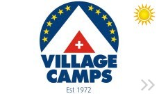 курсы Village Camp Leysin