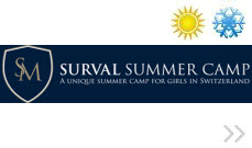 курсы Surval Montreux Summer Camp